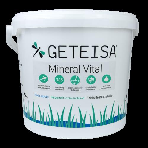 Mineral Vital